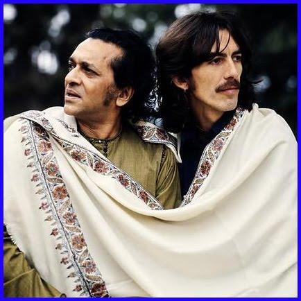 George-Harrison-Ravi-Shanka